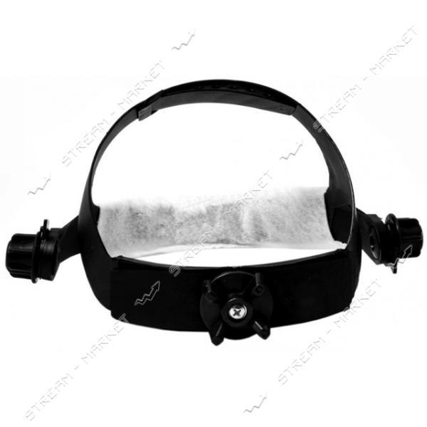Наголовник ZM-0018 для сварочной маски 'Ягуар' и 'Престиж'