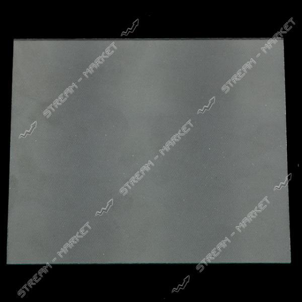 Стекло для сварочной маски евро прозрачное (90/110 мм) Китай