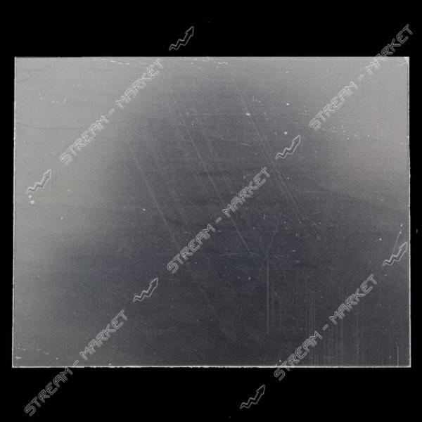 Стекло поликарбонат для WH4001, 4404 Слюда (90/110 мм) (ZS-0016)