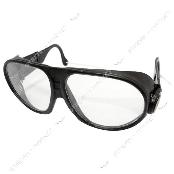 Очки защитные ОС2 'Черепаха'