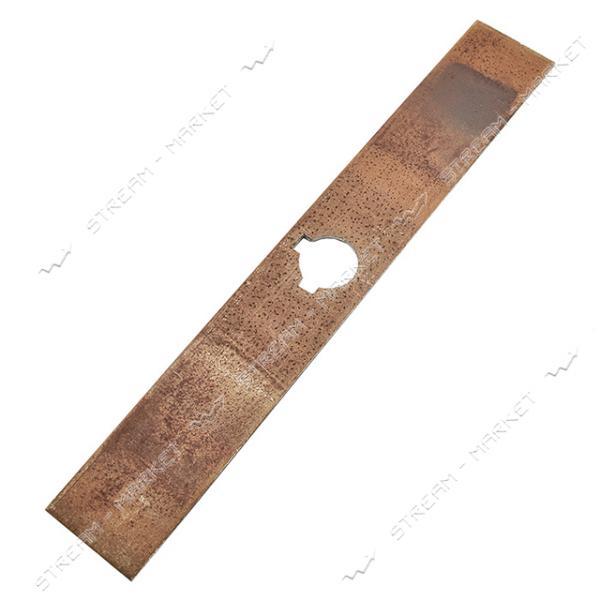 Ножи на кормоизмельчитель 'Эликор' (набор 4 шт) цена за набор