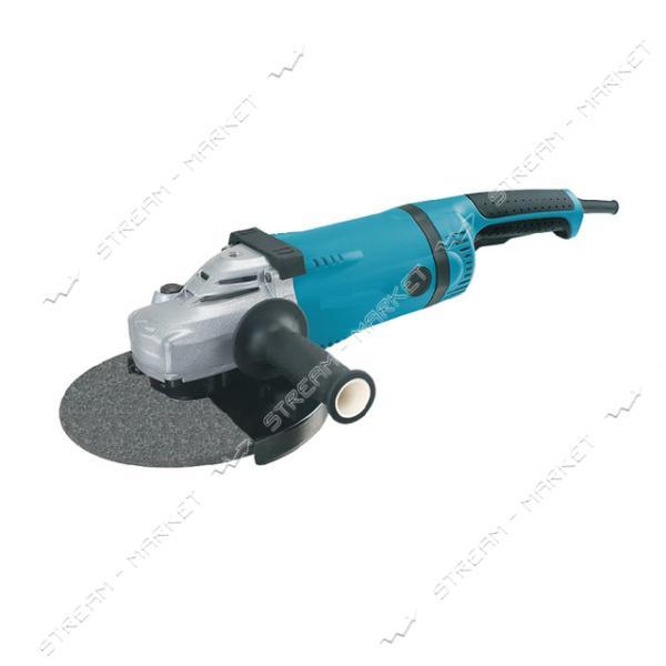 RIBER-PROFI Углошлифовальная машина WS 230/2950 Profi, 230мм, длинная ручка