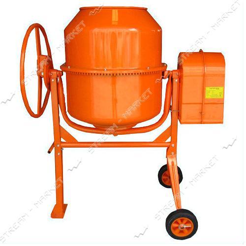 Бетономешалка Orange 180/144 л