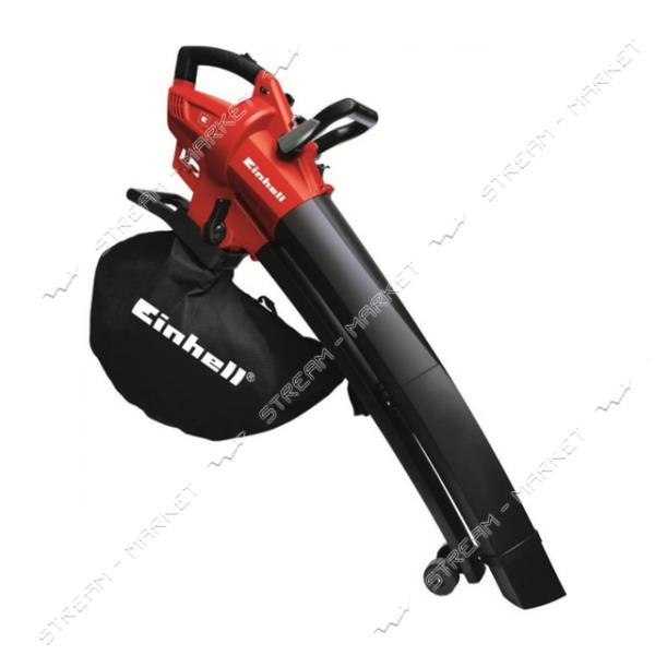 Einhell Expert Пылесос садовый GC-EL 2600E, 2, 6 кВт, 45л