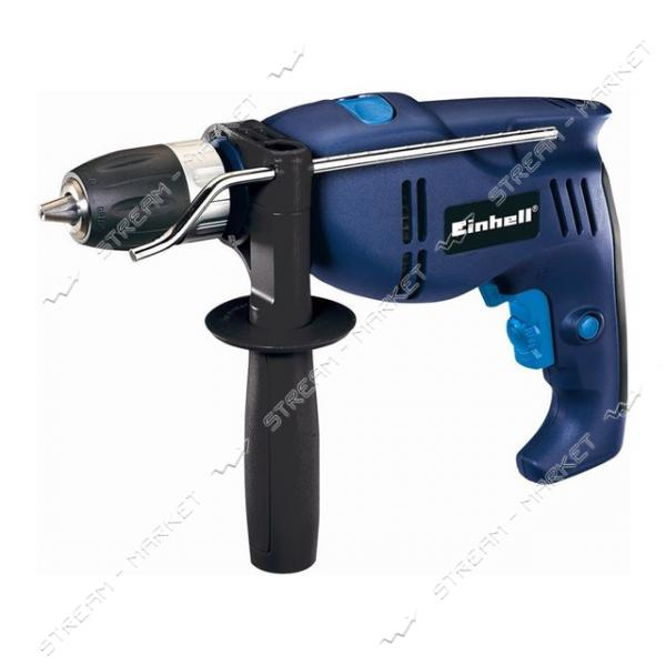 Дрель ударная Einhell Blue BT-ID 550E