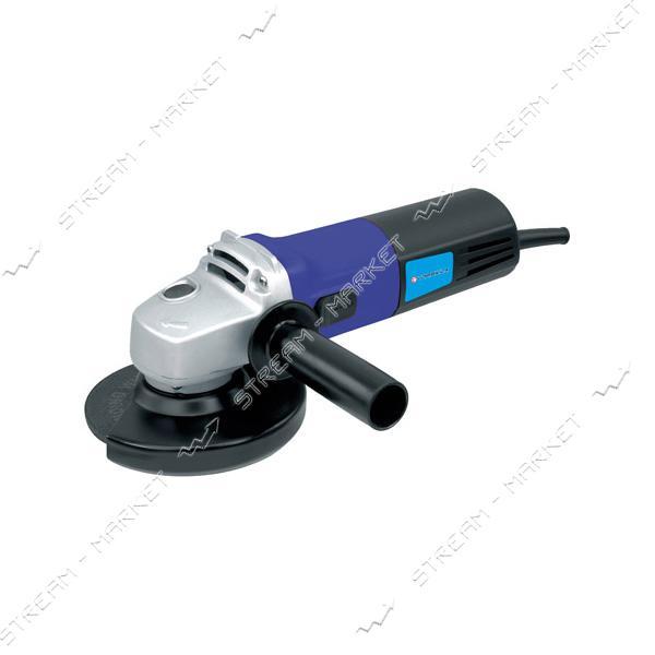 VORSKLA Машина угловая шлифовальная ПМЗ 1250/125, 1250 Вт, 125 мм, короткая ручка