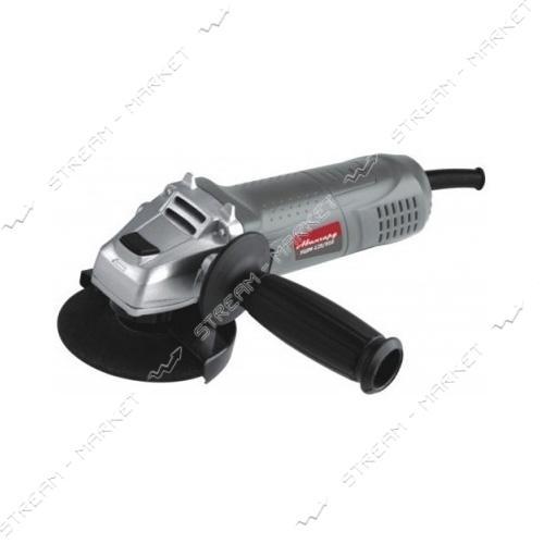 АВАНГАРД Углошлифовальная машина УШМ-125/910, 910 Вт, 125 мм, короткая ручка