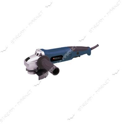 МИАСС Углошлифовальная машина УШМ 1100/125, 1100 вт, 125 мм