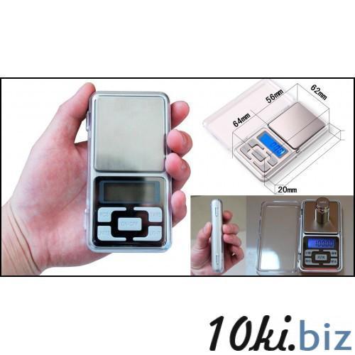 Карманные ювелирные электронные весы 0.01-200 гр Ювелирные весы в Украине