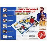 Конструктор - ЗНАТОК (320 схем) от Знаток - под заказ