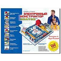 Фото Игрушки под заказ 1-3 дня Конструктор - ЗНАТОК (999 схем) от Знаток - под заказ