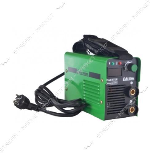 Инверторный сварочный аппарат Edison MMA-305 D
