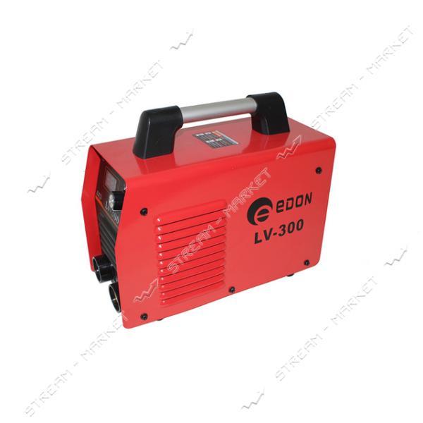 Сварочный аппарат инверторный Edon LV-300