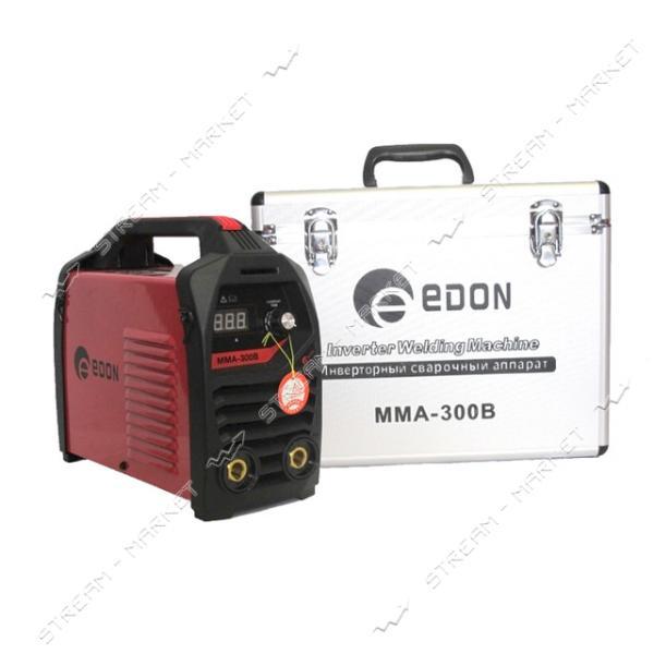 Сварочный аппарат инверторный Edon MMA-300B