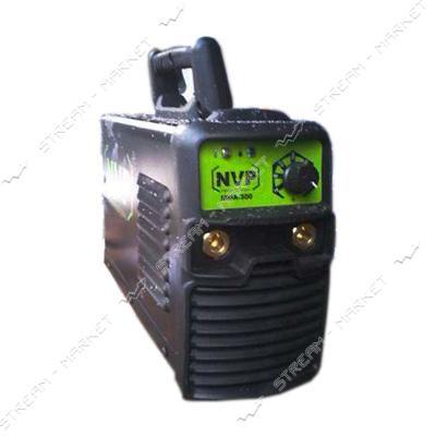 Сварочный аппарат инверторный NVP MMA-300