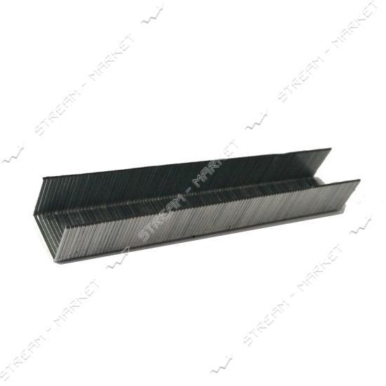 Комплект скоб H-TOOLS 41B012 12мм 1000 ед (цена за упаковку)