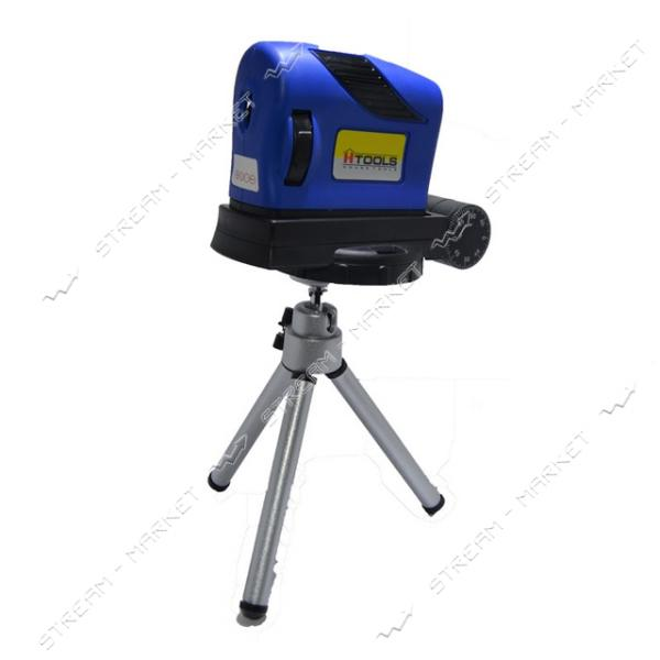 Уровень лазерный H-TOOLS 29В902 МИНИ