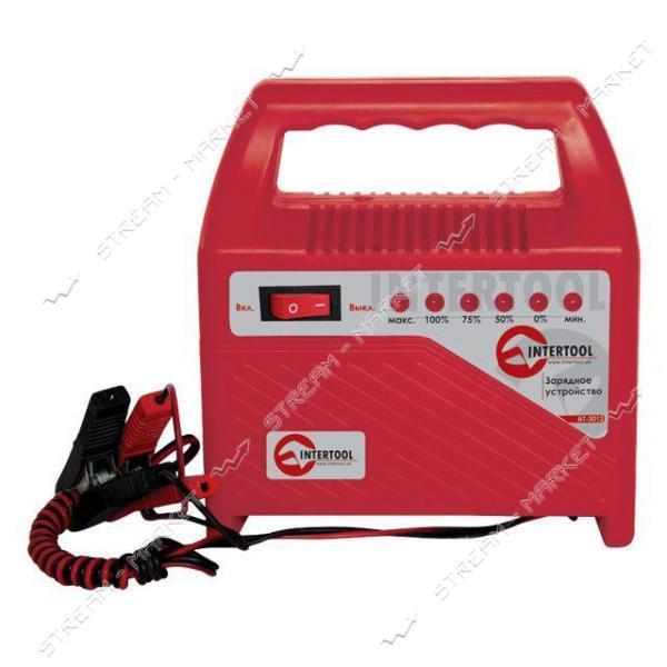 Зарядное устройство INTERTOOL AT-3012 6В-12В.