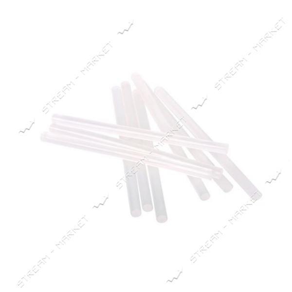 Комплект прозрачных клеевых стержней INTERTOOL RT-1015 11.2мм * 200мм, уп. 1кг