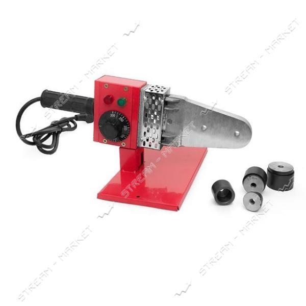Паяльник для труб INTERTOOL RT-2101 из PPR 20-32мм, 800Вт, 0-300°С, 230В