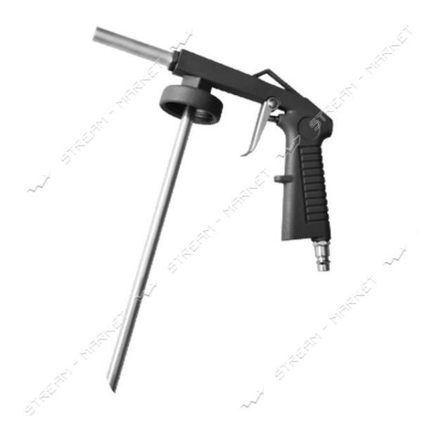 Пистолет под гравитекс INTERTOOL PT-0701 пневмо.