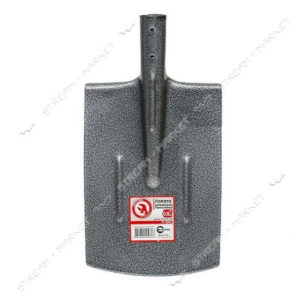 Лопата штыковая INTERTOOL FT-2006 траншейная 0.8 кг