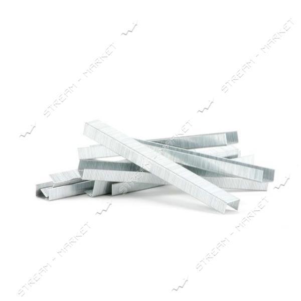 Скоба для пневмостеплера INTERTOOL PT-8008 РТ-1610 8*12.8мм (0.9*0.7мм) 5000шт/упак.