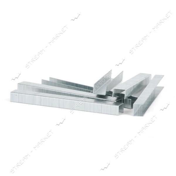 Скоба для пневмостеплера INTERTOOL PT-8010 РТ-1610 10*12.8мм (0.9*0.7мм) 5000шт/упак.