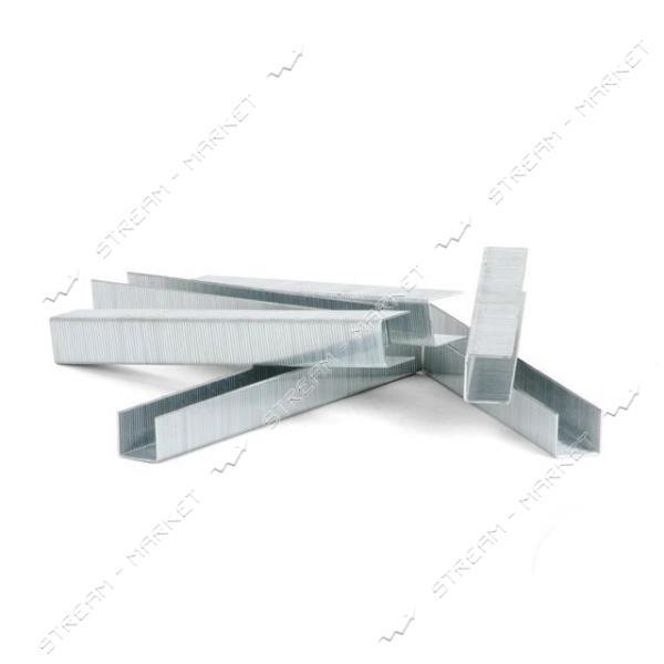 Скоба для пневмостеплера INTERTOOL PT-8012 РТ-1610 12*12.8мм (0.9*0.7мм) 5000шт/упак.