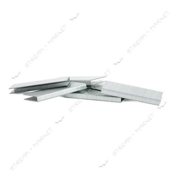 Скоба для пневмостеплера INTERTOOL PT-8250 PT-1615 50мм 10.8*1.40*1.60мм 10000шт/упак.
