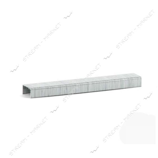 Скоба INTERTOOL RT-0106 6мм, уп.1000 шт. ширина 11.3 мм * сечение 0.70 мм