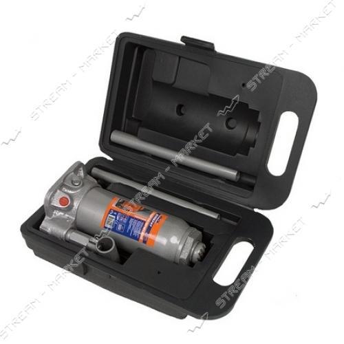 Miol 80-011 Домкрат гидравлический бутылочный в ящике 2т, 181-345мм