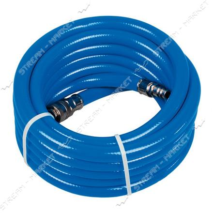 Miol 81-351 Шланг высокого давления PU/PVC армированный 9, 5х16мм 10м