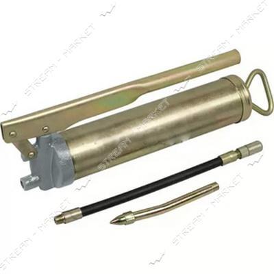 Тавотница Miol 78-040 со шлангом и трубкой