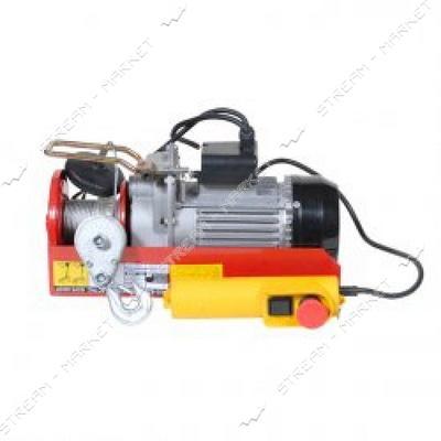 Лебедка электрическая SIGMA 6125042 ULTRA
