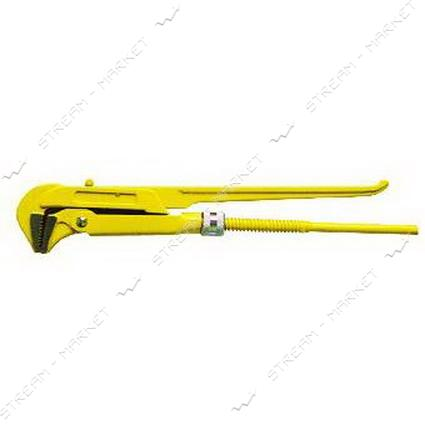 SIGMA 709001 (410221) ключ трубный 90° 1' CrV