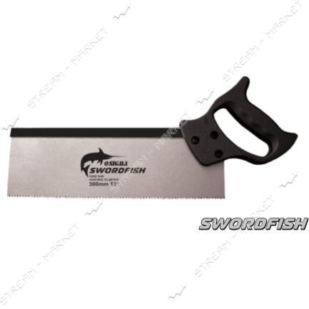 SIGMA 4401411 (833300) ножовка по дереву пасовочная 300мм SWORDFISH