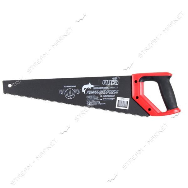 SIGMA 4401532 (832450) ножовка по дереву 450мм ULTRA тефлон чехол