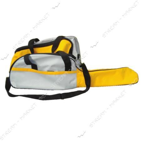 SIGMA 9280011 (815445)сумка-чехол для бензопилы 18'