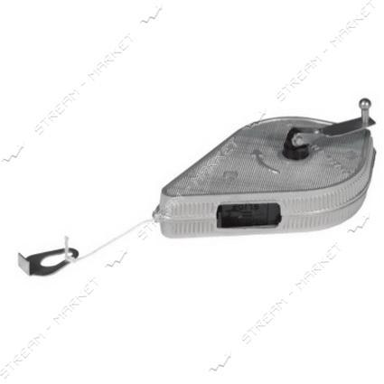 SIGMA 8019111 (392130) шнур трассировочный 30м алюминиевый