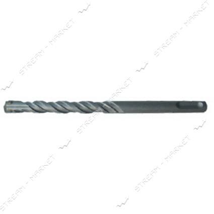 SIGMA 1851891 (186136) сверло по бетону sds-plus QUADRO 30х460мм