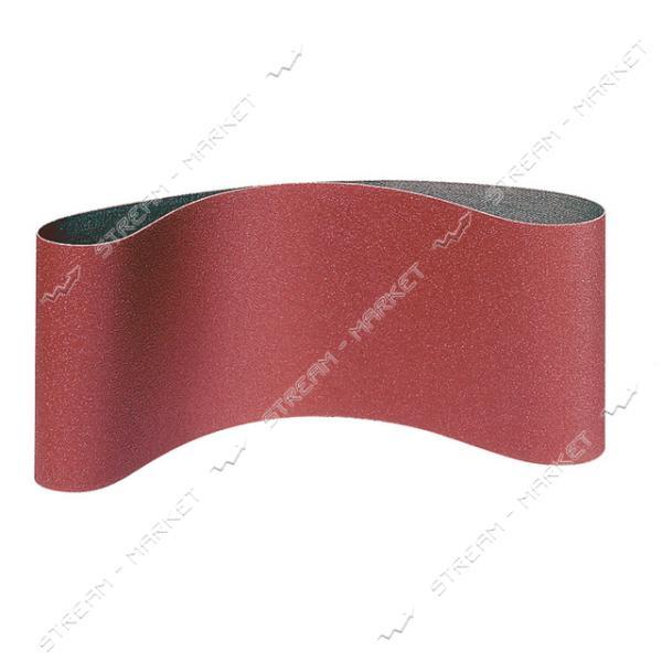 SIGMA 9152161 шлифовальная лента бесконечная 75мм*533мм, Р180