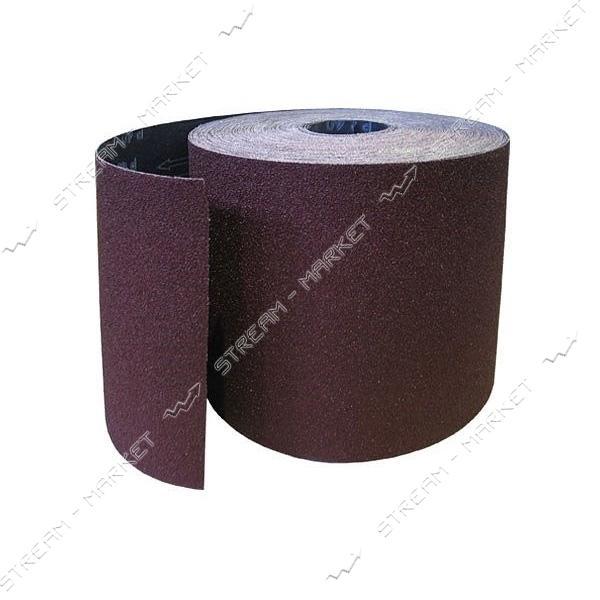 SIGMA 9112681 шлифовальная шкурка на тканевой основе 200мм*50м, Р150