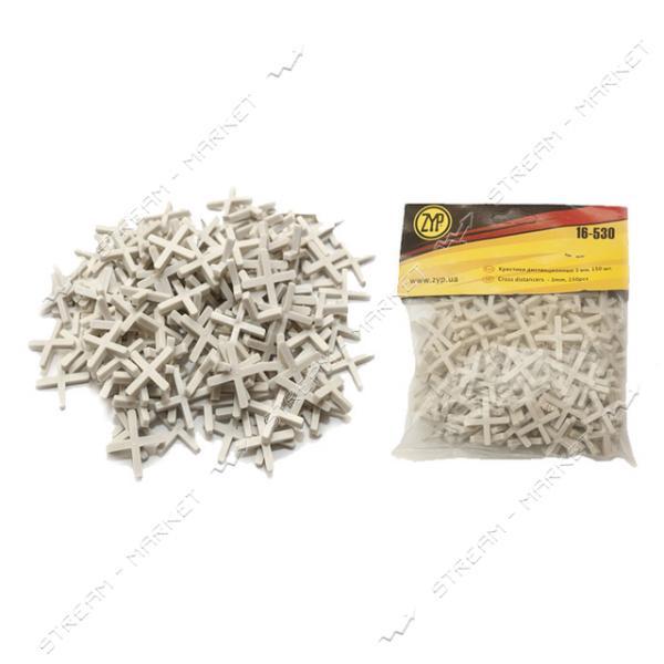 Крестики для плитки ZYP 160-530 3мм 150шт