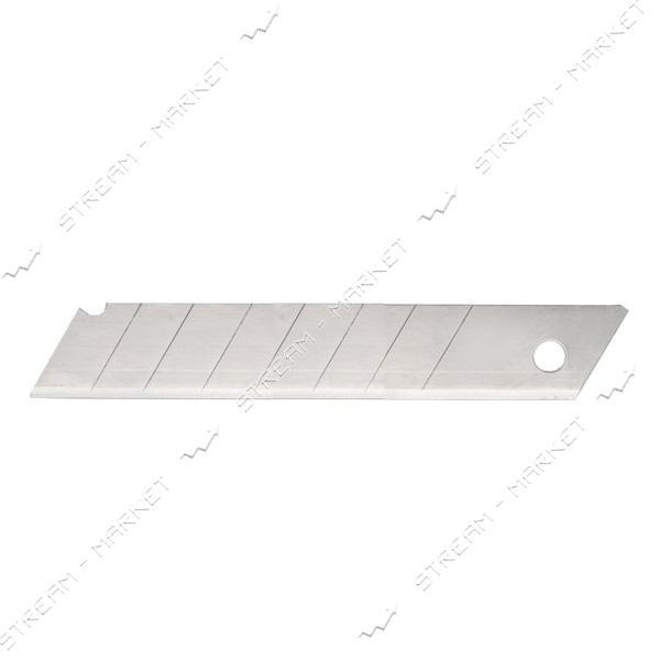 ZYP (170-550) Комплект сегментных лезвий 25х0, 75мм (уп. 5шт)