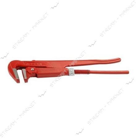 Ключ трубный 2' красный