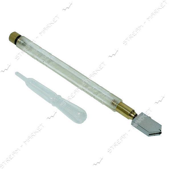 Стеклорез масляный пластиковая ручка