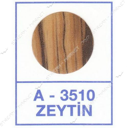 Заглушка WEISS самоклейка 3510 Zeytin 50шт