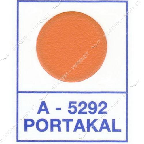 Заглушка WEISS самоклейка 5292 Portakal 50шт