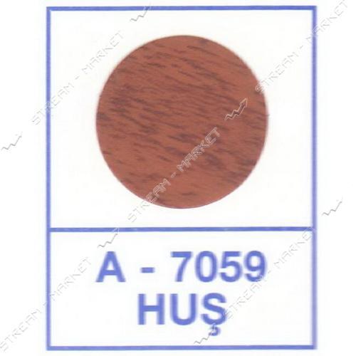 Заглушка WEISS самоклейка 7059 Hus 50шт